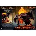 Deforeal The Lord of the Rings Balrog Deluxe Edition Star Ace Toys
