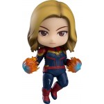 Nendoroid Captain Marvel Hero's Edition Standard Ver. Good Smile Company