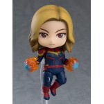 Nendoroid Captain Marvel Hero's Edition DX Ver. Good Smile Company