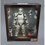 SH S.H. Figuarts First Order Stormtrooper (The Last Jedi) Special Set Bandai