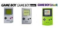 Game Boy / Pocket / Color (1989-1998)