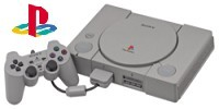 Playstation 1 (1994) / Mini Playstation (2018)
